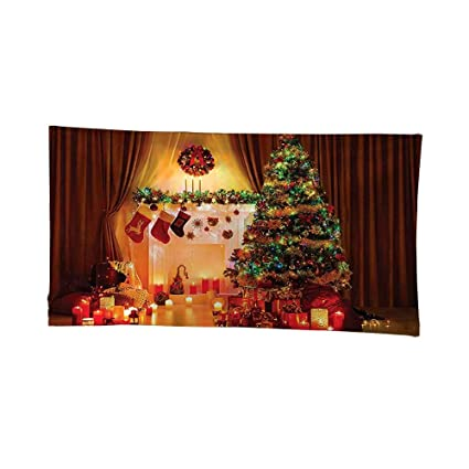 Home Decor 60W X 40L Inch Tapestry Wall Hanging Art Living Room Bedroom Dorm