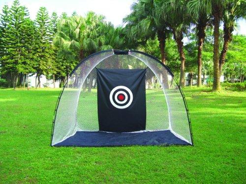 Forgan Golf Bulleseye Practice Net 7' x 10' x 5.5' [Misc.]