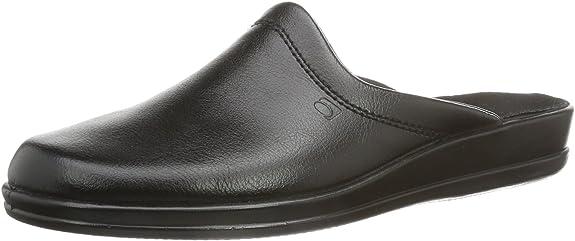 1920s Men's Clothing Rohde Lekeberg Mens Open Back Slippers  AT vintagedancer.com