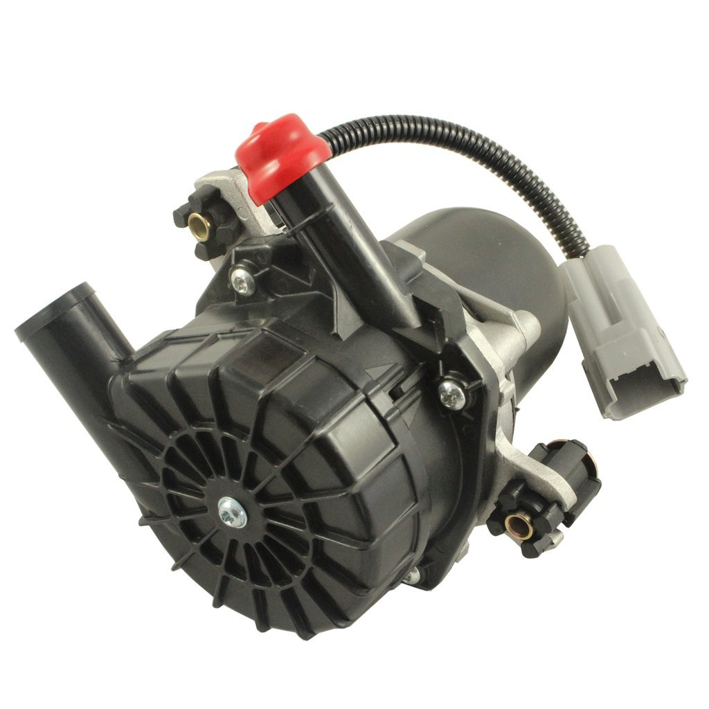 New Air Pump Assembly For Toyota Lexus Sequoia Tundra 4Runner 17610-0C010 Kmotorwholesale