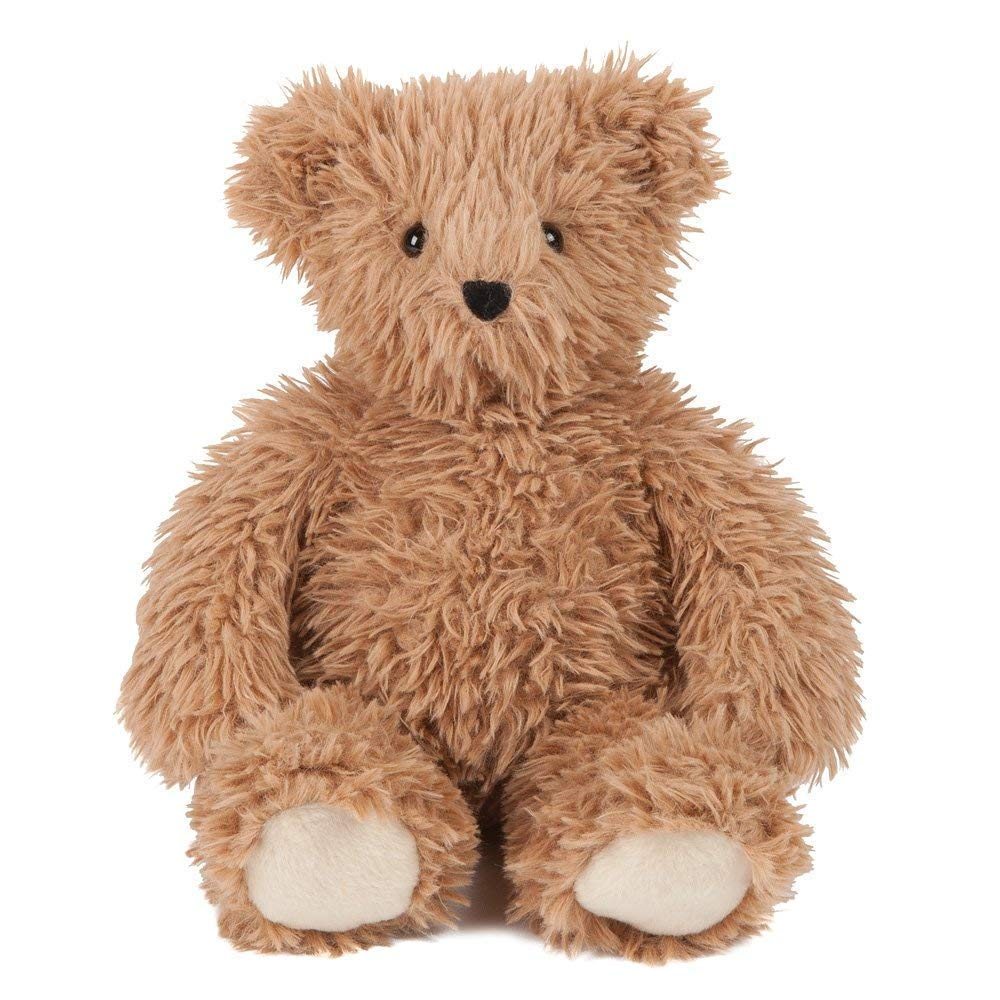 Vermont Teddy Bear Teddy Bears - 13 Inch, Almond Brown, Super Soft by Vermont Teddy Bear