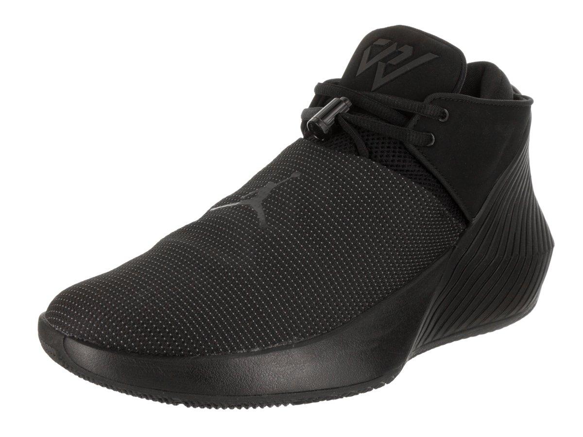 Jordan Nike Men's Why Not Zer0.1 Low Basketball Shoe 9.5 Black by Nike