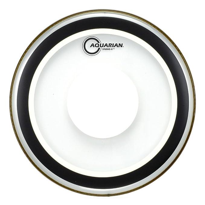 Aquarian Studio-X Power Dot Drumhead 12 SXPD12