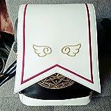 Card Captor Sakura Uniform Randoseru Backpack Kawaii Lolita Magical School Bags