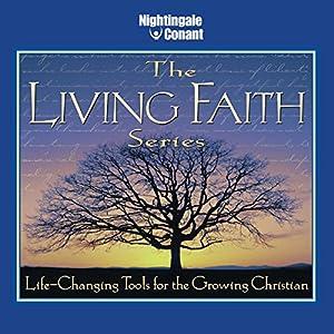 The Living Faith Series Speech