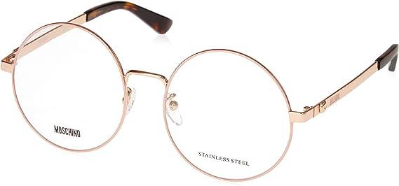 Eyeglasses Moschino Mos 516 0807 Black