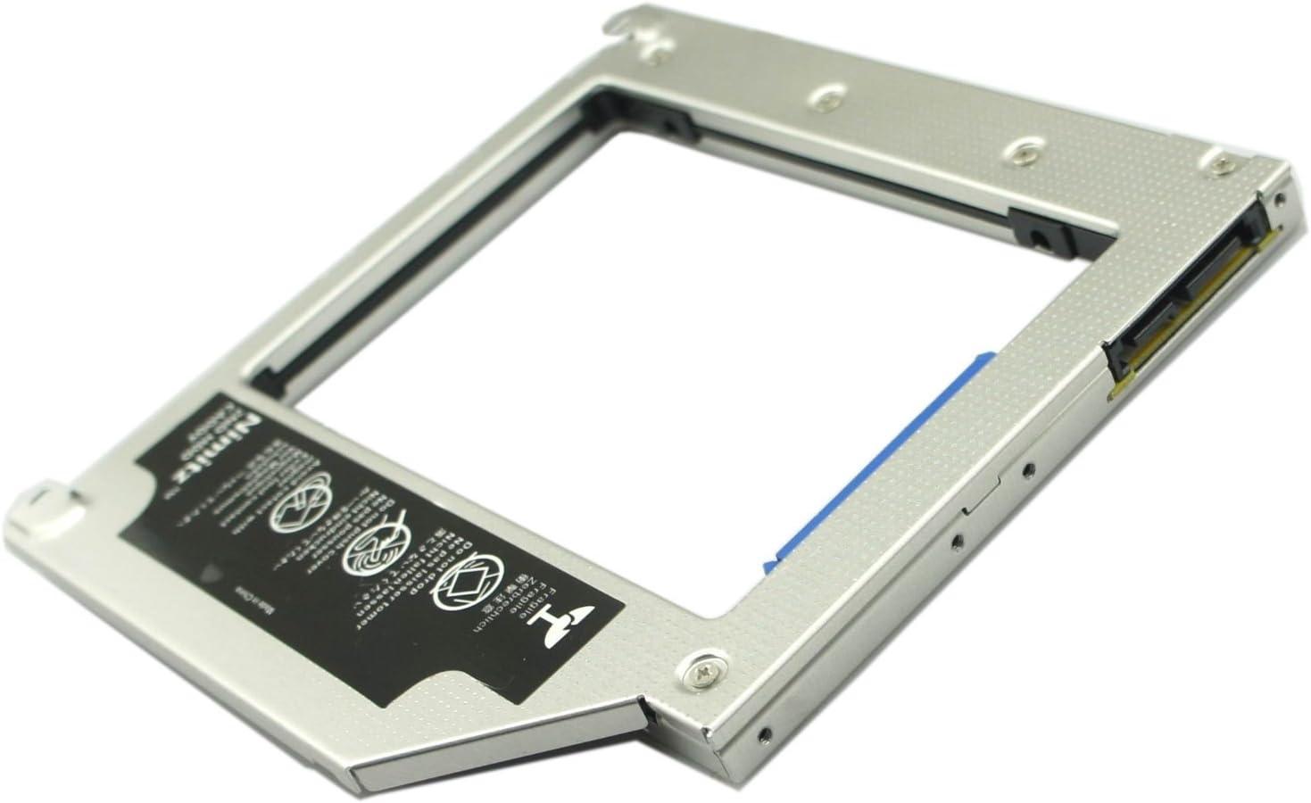 Nimitz - Caja de disco duro HDD SDD para MacBook Pro: Amazon.es ...