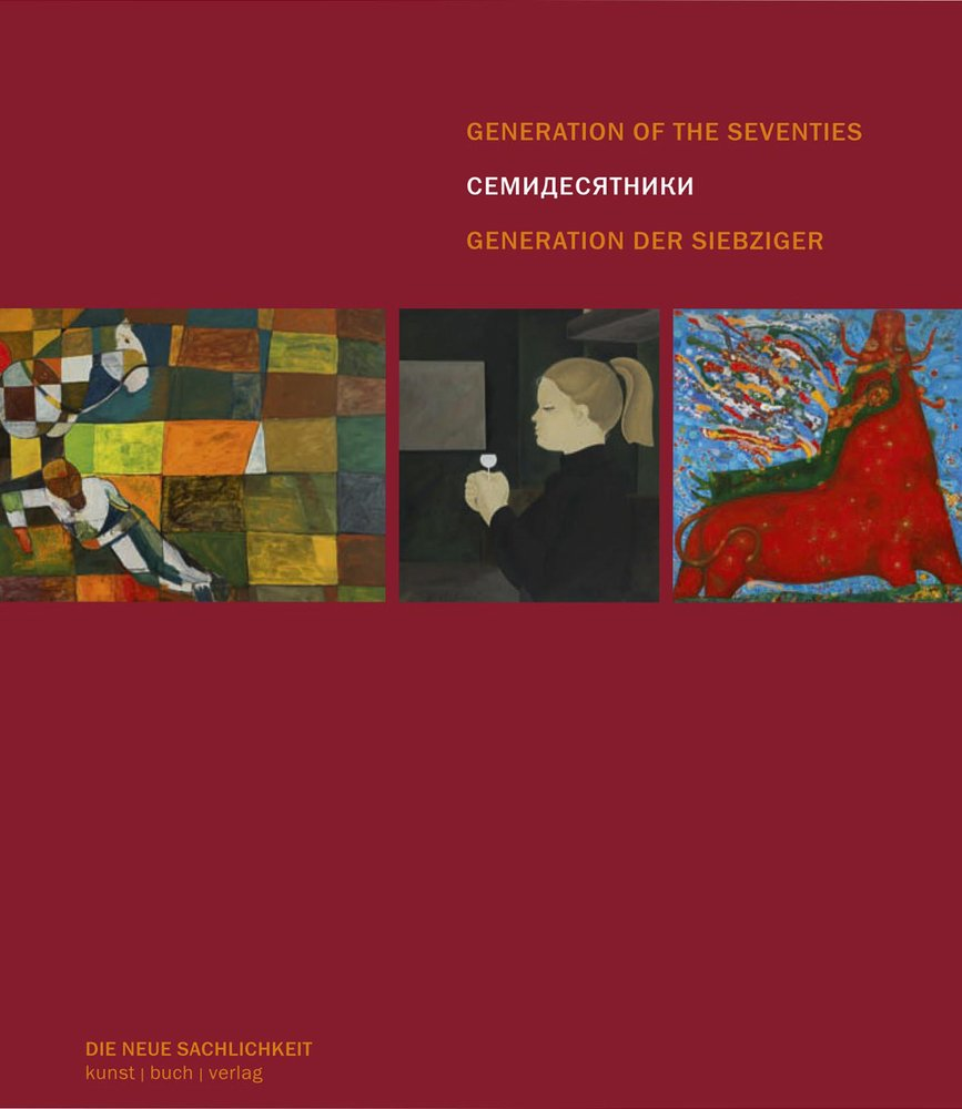 Download Generation of the Seventies pdf epub