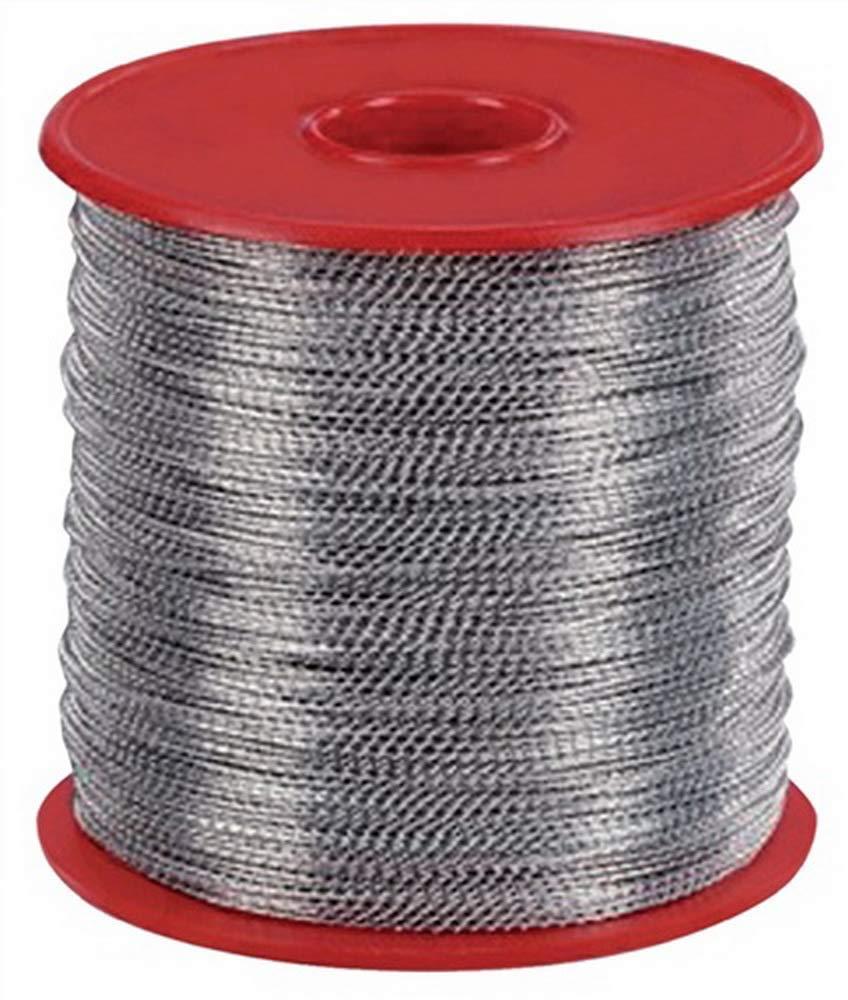 Plombendraht 0, 5/0, 3mm Eisen verz. 1/2kg/Bund geschnitten L.200mm Industrial Quality Supplies