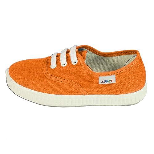 javer - Zapatillas Lona Infantil bebé-niños: Amazon.es: Zapatos y complementos
