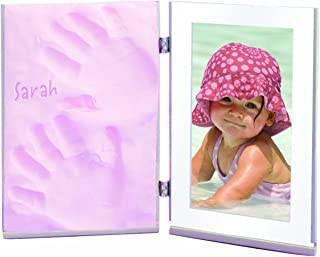 product image for Sculpey Keepsake Clay Frame Set, Pink