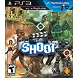 The Shoot for MOVE (PlayStation 3)