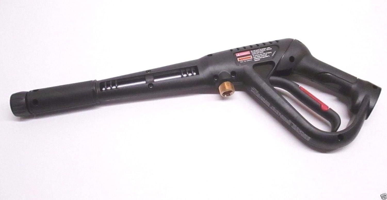 308760009 Homelite / Ryobi Pressure Washer Trigger Handle Assembly MV2008 Front Load Gun