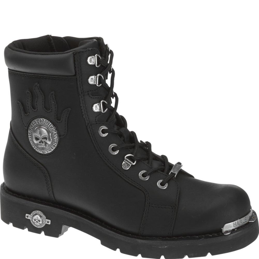 Harley-Davidson Men's Diversion Boot,Black,11.5 M by Harley-Davidson
