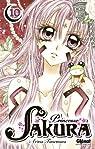 Princesse Sakura, tome 10  par Tanemura