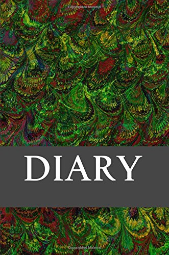 Download Diary: A 6 x 9 Decorative Lined Notebook (Journals to Write In) (Volume 50) pdf epub