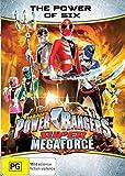 Power Rangers Super Megaforce: The Power of Six   NON-USA Format   PAL   Region 4 Import - Australia