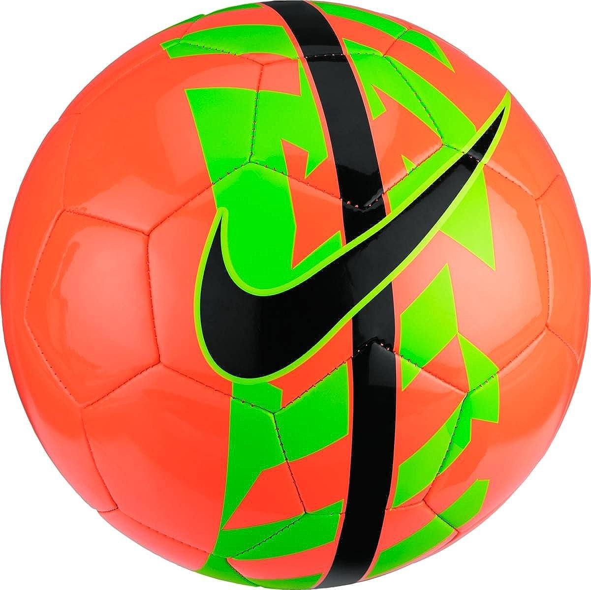 huge selection of 15a61 070ee Nike Hypervenom React Football, Size-5