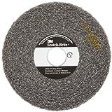 Scotch-Brite(TM) Multi-Finishing Wheel, Silicon Carbide, 6000 rpm, 6 Diameter x 2 Width, 1 Arbor, Medium Grit  (Pack of 2)