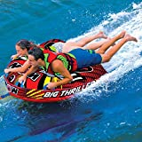 WOW World of Watersports Big Thriller 1 or 2 Person