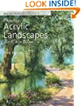 Painting Acrylic Landscapes the Easy Way