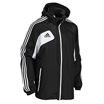 Unisex 12 Men Weather Womens Jacke Men's Condivo Jacket Adidas All 5wqY8T
