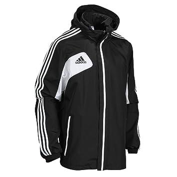 adidas Condivo 12 men's all weather jacket, Unisex Womens