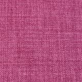 ORCHID PINK SOFT PLAIN LINEN LOOK HOME ESSENTIAL DESIGNER LINOSO CURTAIN CUSHION SOFA BLIND UPHOLSTERY FABRIC MATERIAL SOLD BY THE METRE by I Want Fabric