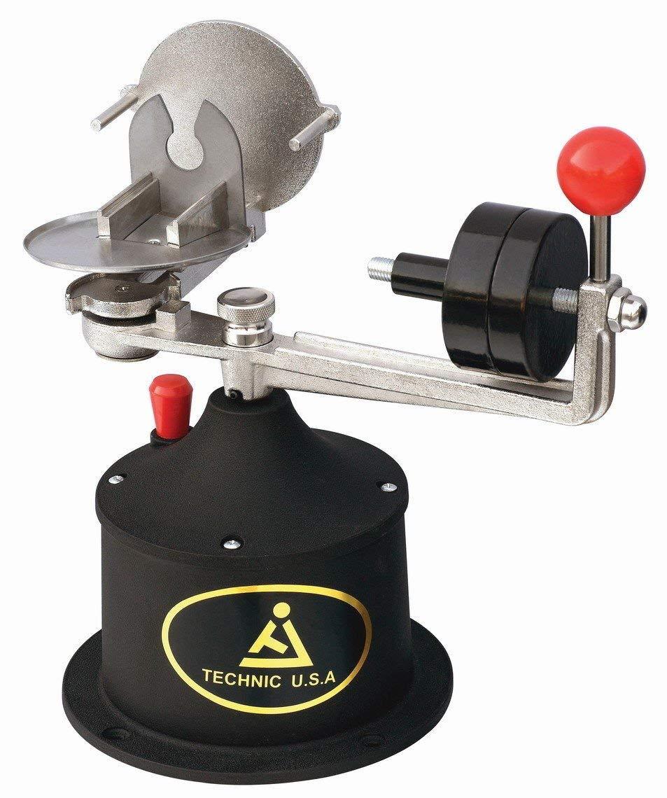 TDOU Manual Centrifugal Casting Machine Lab Equipment JT-08 Model Technic Centrifuge Casting Machine Apparatus Crucible by TDOU