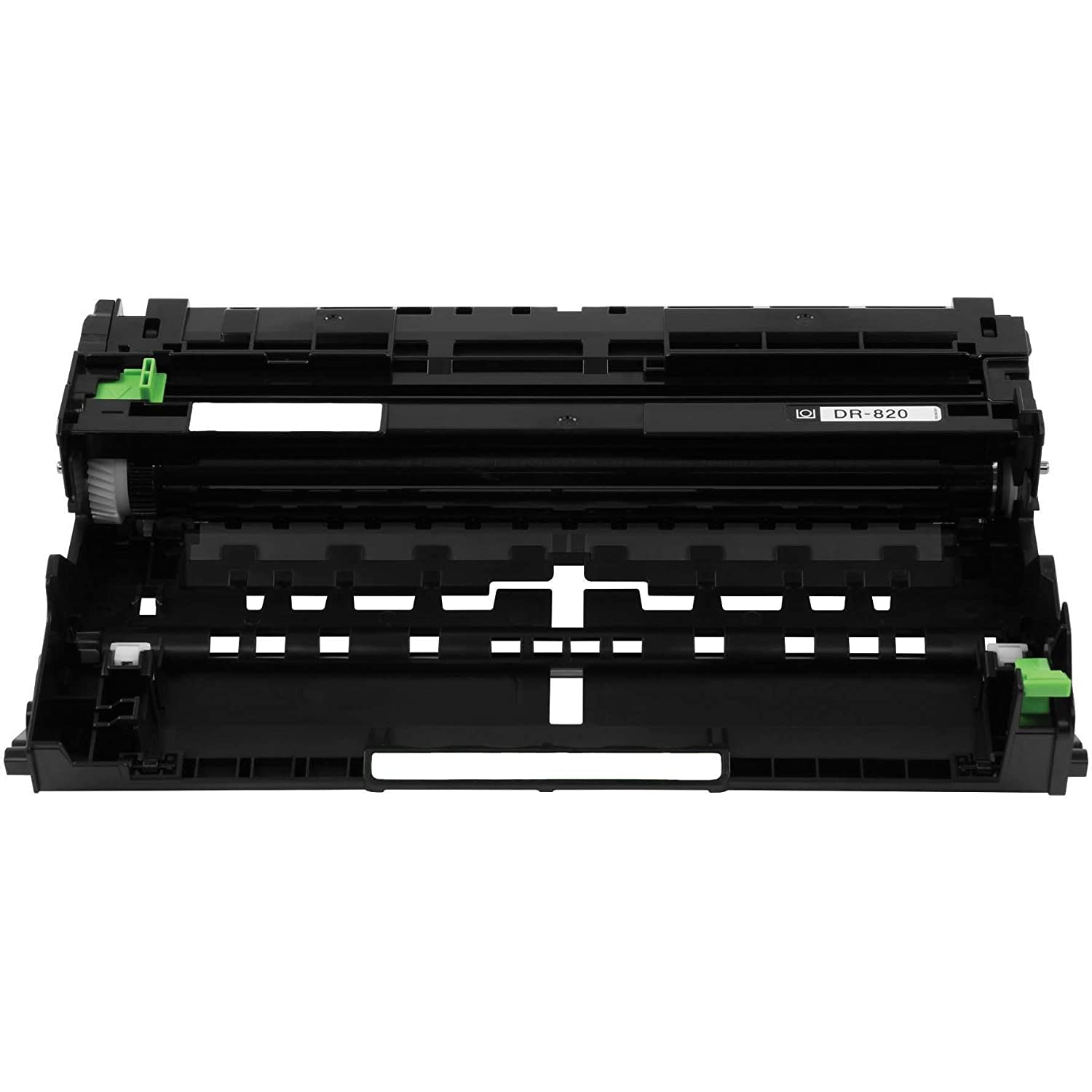 2 Pack Save on Many Compatible Brother TN850 TN-850 High Yield of TN820 TN-820 (8, 000 Pages) Black BK Toner Cartridge for Brother DCP-L5500DN DCP-L5600DN DCP-L5650DN HL-L5000D HL-L5100DN HL-L5200DW HL-L5200DWT HL-L6200DW HL-L6200DWT HL-L6250DW HL-L6300DW