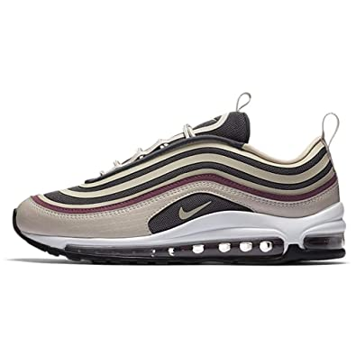 NIKE Air Max 97 Ultra '17 SE Women's Running Shoes AH6806 004 (9.5)