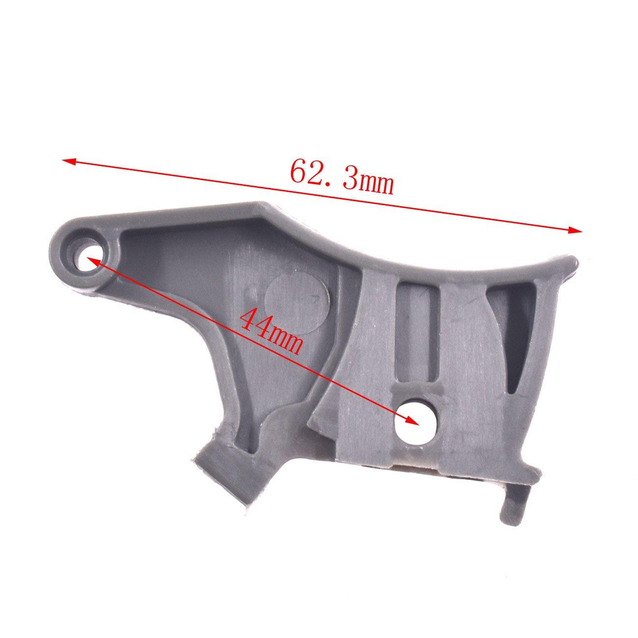 Genuine Honda 8-94174-212-3 Crankshaft Retainer