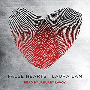 False Hearts Audiobook