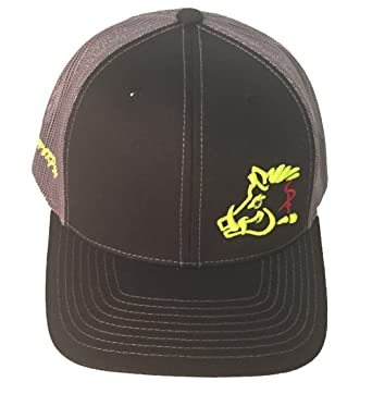 check out 9773a d5fb3 Image Unavailable. Image not available for. Color  Oil Field Hats ...