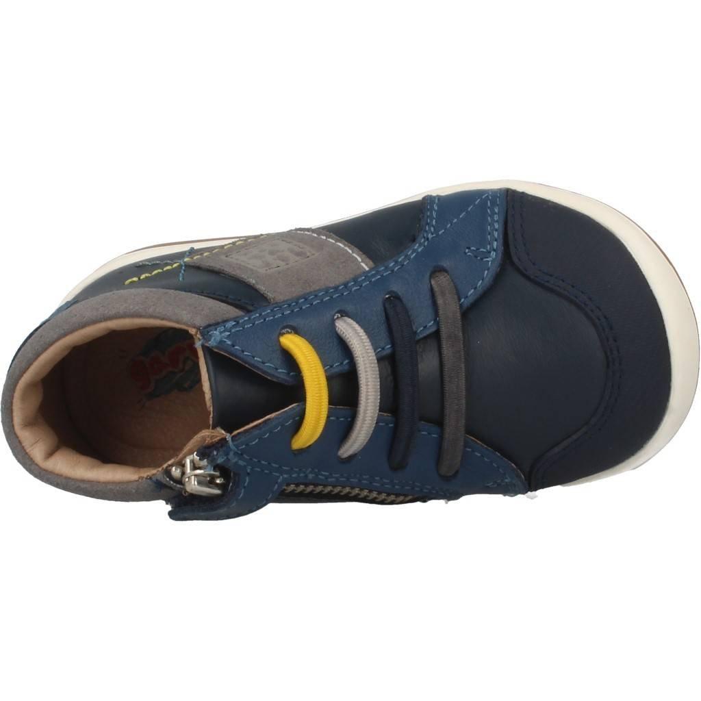 Garvalin Schuhe Jungen, Color Blau, Marca, Modelo Schuhe
