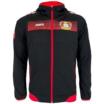vetement Bayer 04 Leverkusen noir