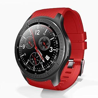 SZPZC Smartwatch 1Gb + 16Gb Dual 4G 1.3