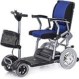 cscr elektro scooter f r senioren f r senioren und. Black Bedroom Furniture Sets. Home Design Ideas
