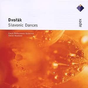 Dvorak Slavonic Dances Op.46 72
