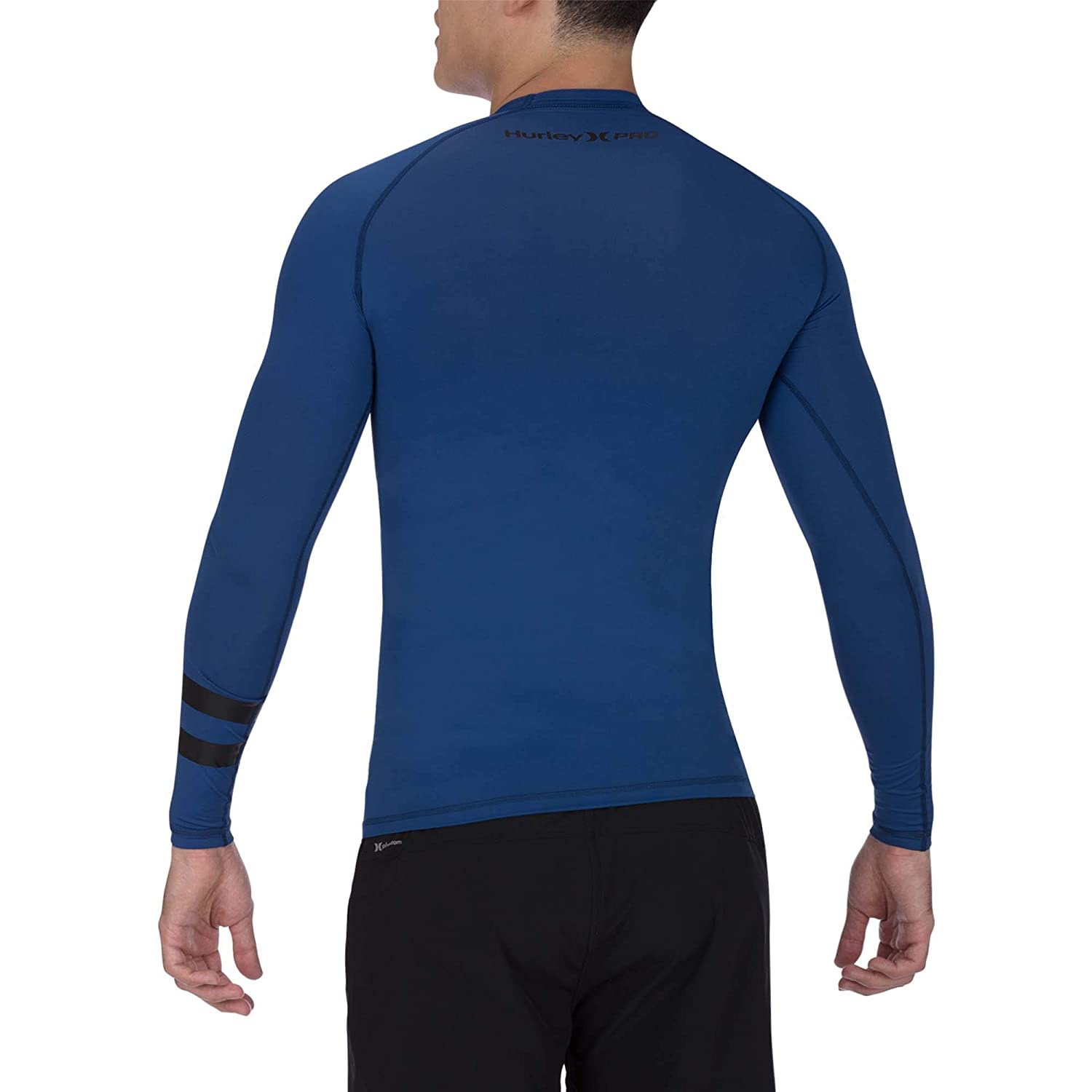 T-Shirt Manches Longues Pro Light Hommes Hurley
