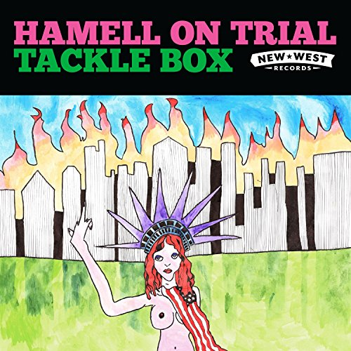 Tackle Box [Explicit]