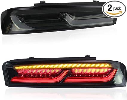 1970 Chevy Impala Rear Tail Light Lamp Back Up Lenses Right Left Hand Set Six