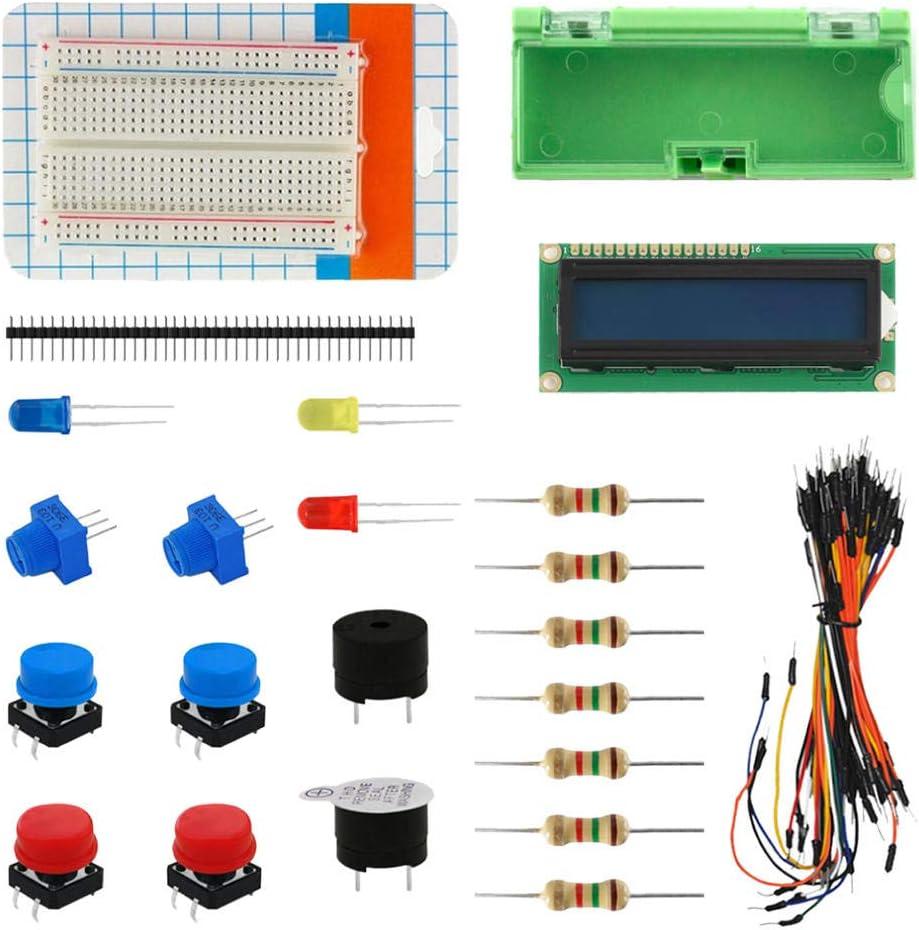 Lecimo - Kit de Ventilador electrónico Mejorado - Kit de ...
