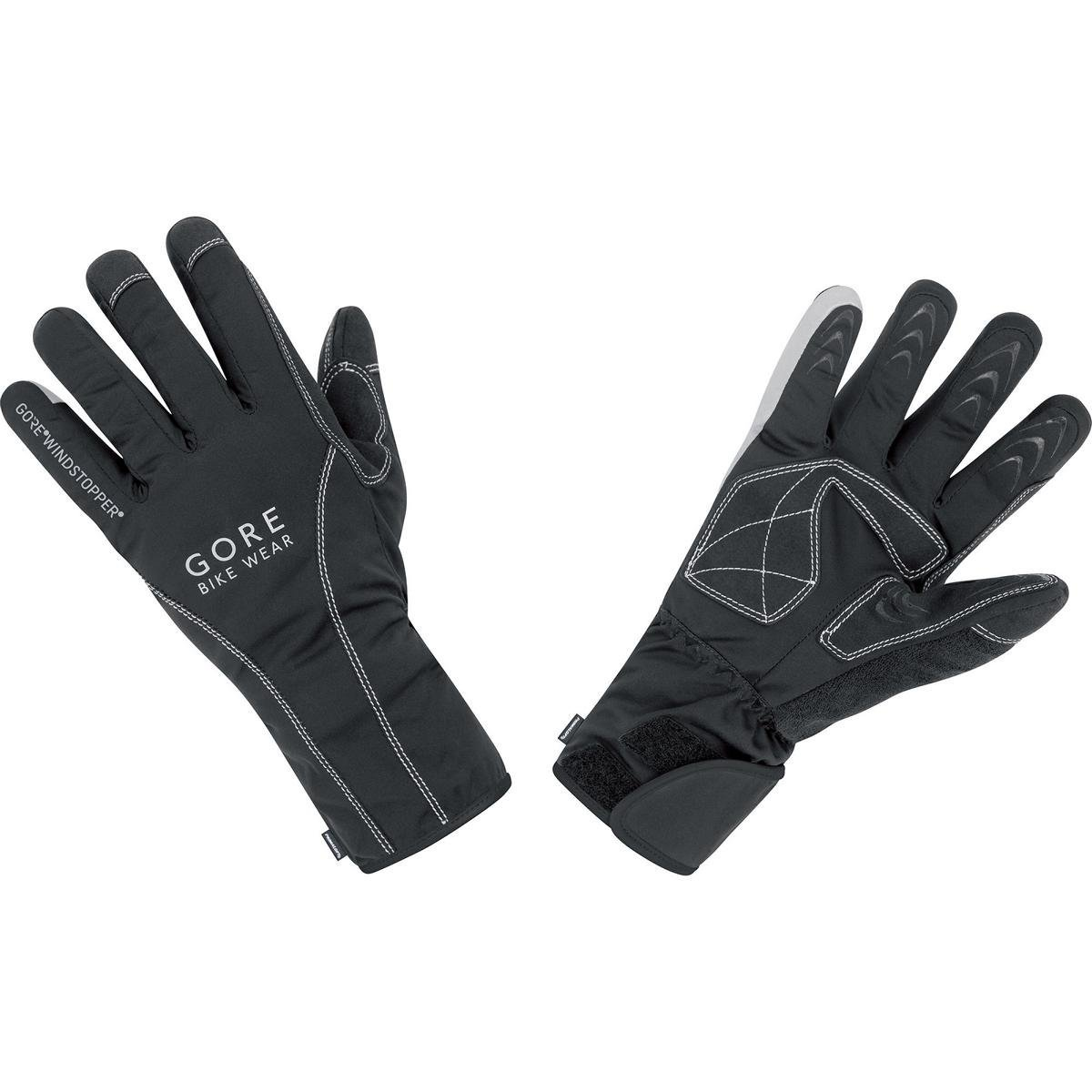 GORE BIKE WEAR Adult Road Windstopper Thermo Gloves