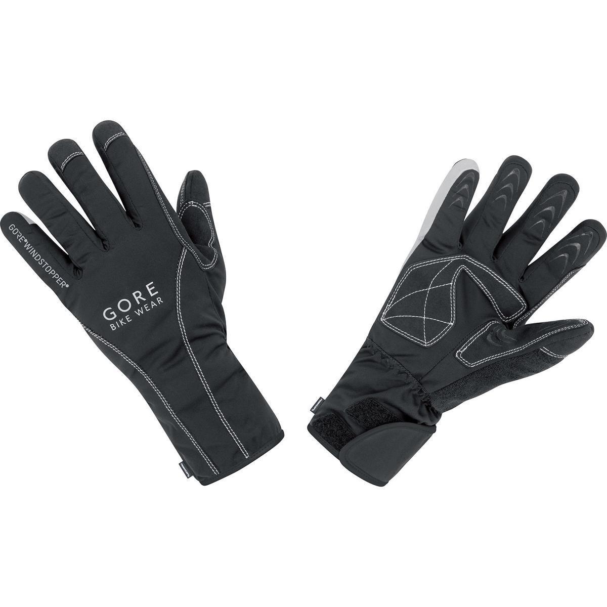 GORE BIKE WEAR Adult Road Windstopper Thermo Gloves