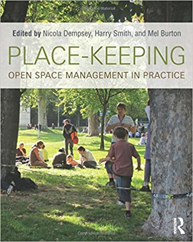 Book Place-Keeping: Open Space Management in Practice