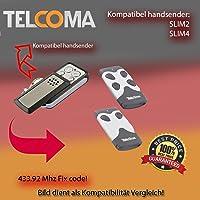Compatible con el Modelo Telcoma SLIM2, SLIM4.