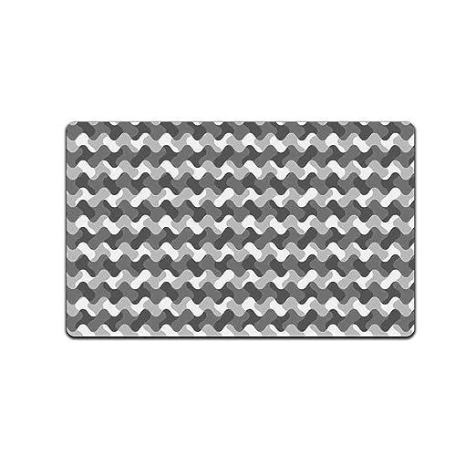 C COABALLA Juego de Mesa Durable Print Floor Mat,Halloween Tema ...