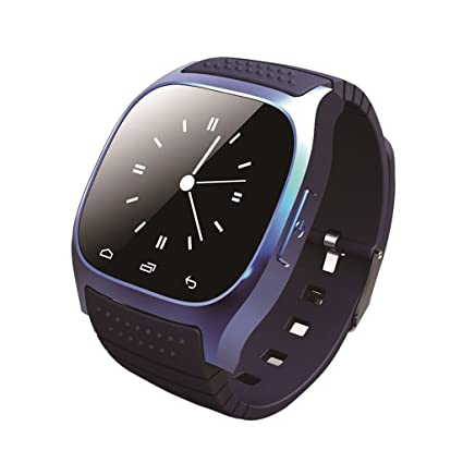Homyl 1x Reloj de Entrenamiento con GPS y Registro Actividad con Sensor de Frecuencia Cardíaca para