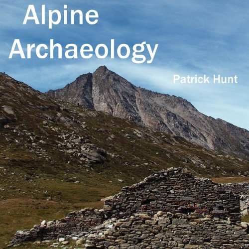 Alpine Archaeology pdf epub